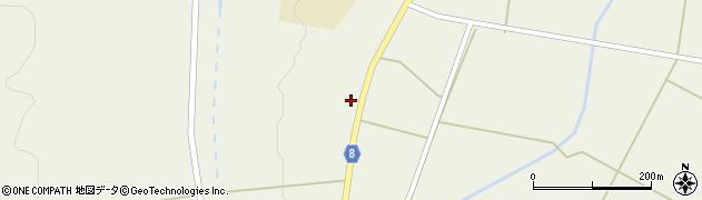 山形県東置賜郡川西町玉庭5210周辺の地図