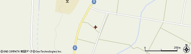 山形県東置賜郡川西町玉庭5236周辺の地図