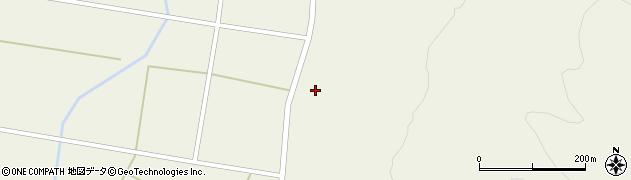 山形県東置賜郡川西町玉庭2659周辺の地図