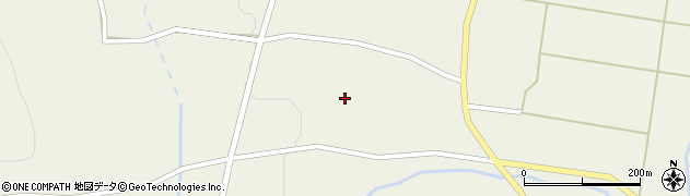 山形県東置賜郡川西町玉庭4682周辺の地図