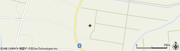 山形県東置賜郡川西町玉庭4822周辺の地図