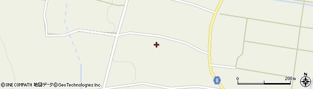山形県東置賜郡川西町玉庭4650周辺の地図