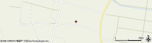 山形県東置賜郡川西町玉庭4664周辺の地図