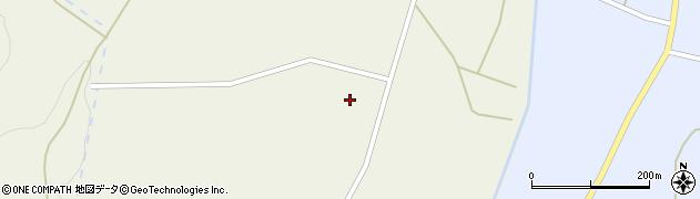 山形県東置賜郡川西町上奥田3821周辺の地図