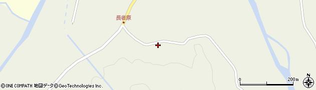 山形県西置賜郡小国町小玉川443周辺の地図