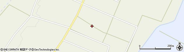 山形県東置賜郡川西町上奥田4159周辺の地図