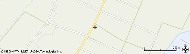 山形県東置賜郡川西町上奥田2348周辺の地図