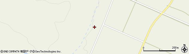 山形県東置賜郡川西町上奥田3295周辺の地図