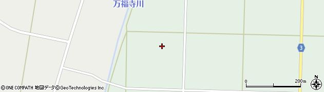 山形県東置賜郡川西町尾長島1077周辺の地図