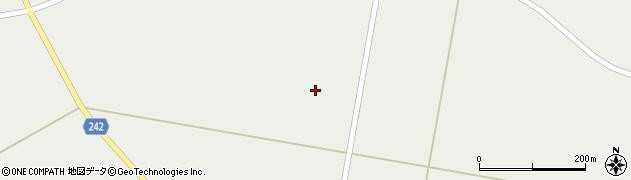 山形県東置賜郡川西町堀金949周辺の地図