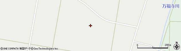 山形県東置賜郡川西町堀金912周辺の地図