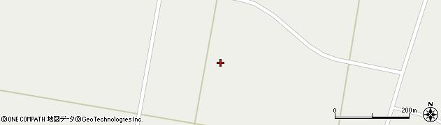 山形県東置賜郡川西町堀金926周辺の地図