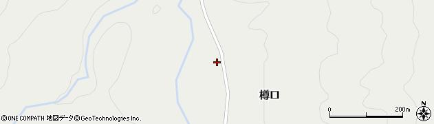 山形県西置賜郡小国町樽口273周辺の地図