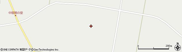 山形県東置賜郡川西町堀金1229周辺の地図
