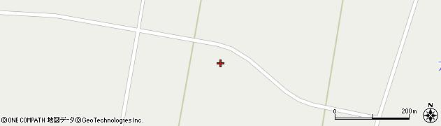 山形県東置賜郡川西町堀金920周辺の地図
