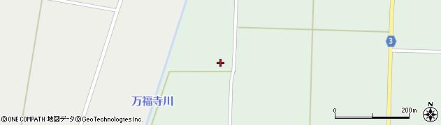 山形県東置賜郡川西町尾長島1093周辺の地図