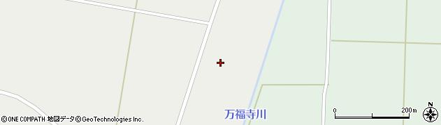 山形県東置賜郡川西町堀金878周辺の地図