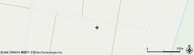 山形県東置賜郡川西町堀金1336周辺の地図