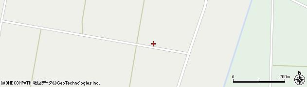 山形県東置賜郡川西町堀金908周辺の地図
