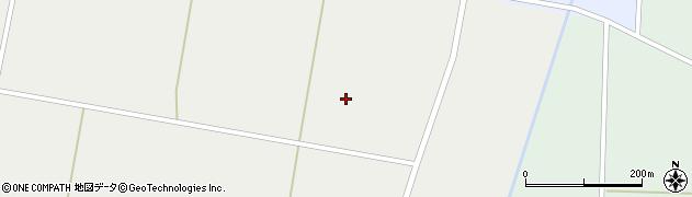 山形県東置賜郡川西町堀金1436周辺の地図
