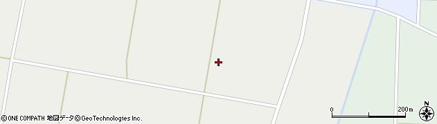 山形県東置賜郡川西町堀金1434周辺の地図