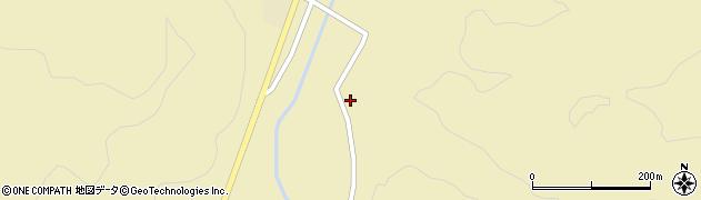 山形県西置賜郡小国町叶水268周辺の地図