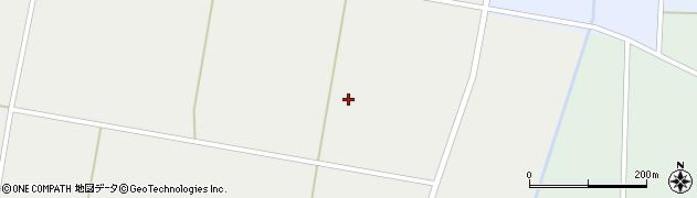 山形県東置賜郡川西町堀金1442周辺の地図