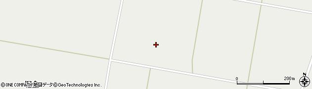 山形県東置賜郡川西町堀金1477周辺の地図