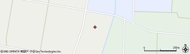 山形県東置賜郡川西町堀金1843周辺の地図