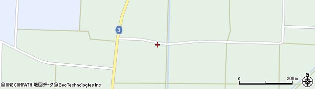 山形県東置賜郡川西町尾長島4890周辺の地図