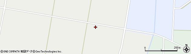 山形県東置賜郡川西町堀金931周辺の地図
