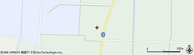 山形県東置賜郡川西町尾長島3473周辺の地図