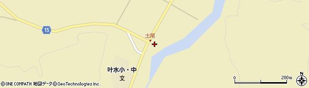 山形県西置賜郡小国町叶水1446周辺の地図