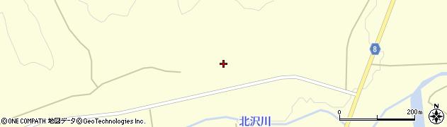 山形県東置賜郡川西町朴沢1670周辺の地図
