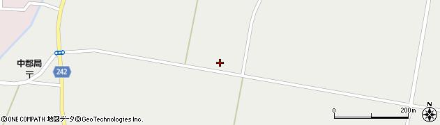 山形県東置賜郡川西町堀金1680周辺の地図