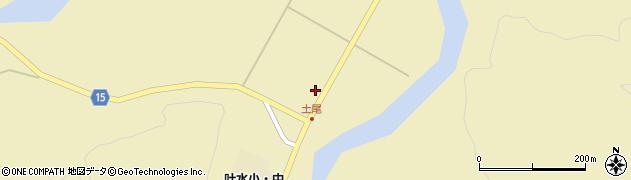 山形県西置賜郡小国町叶水1438周辺の地図