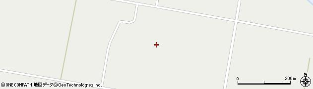 山形県東置賜郡川西町堀金2329周辺の地図