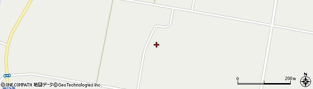 山形県東置賜郡川西町堀金2334周辺の地図
