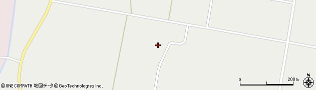 山形県東置賜郡川西町堀金2345周辺の地図
