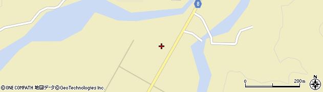 山形県西置賜郡小国町叶水1474-1周辺の地図