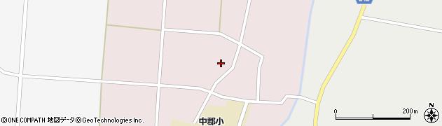 山形県東置賜郡川西町莅337周辺の地図