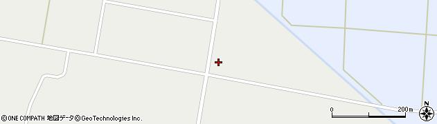 山形県東置賜郡川西町堀金2313周辺の地図