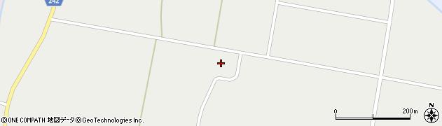 山形県東置賜郡川西町堀金2348周辺の地図