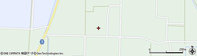 山形県東置賜郡川西町尾長島3591周辺の地図