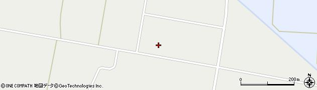 山形県東置賜郡川西町堀金2526周辺の地図