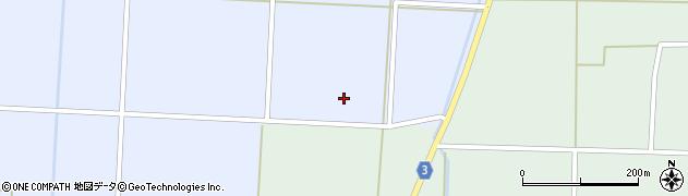 山形県東置賜郡川西町吉田57周辺の地図