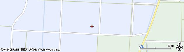 山形県東置賜郡川西町吉田278周辺の地図