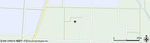 山形県東置賜郡川西町尾長島3623周辺の地図