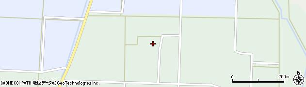 山形県東置賜郡川西町尾長島3620周辺の地図