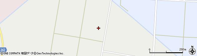 山形県東置賜郡川西町堀金2513周辺の地図